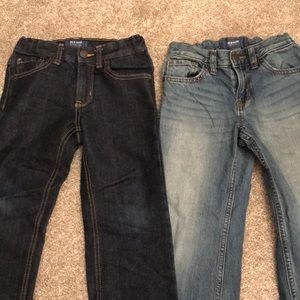 Old Navy Loose - Bootcut Jeans EUC